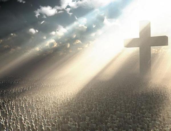 a verdadeira salvação